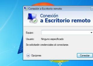 VPN: la única manera segura d'utilitzar la Connexió a Escriptori Remot