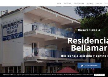 residenciabellamar.com